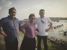 Proyek Ridwan Kamil: Sea World, Bekasi Hingga Kelola Sampah