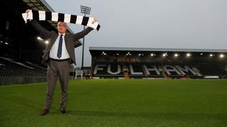 Ranieri Traktir Hamburger Jika Fulham 'Clean Sheet'