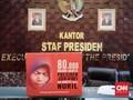 Koalisi Save Nuril Datang ke Istana Minta Jokowi Beri Amnesti