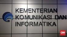 Kominfo Minta Data Pilpres Lembaga Survei Tak Bikin Gaduh