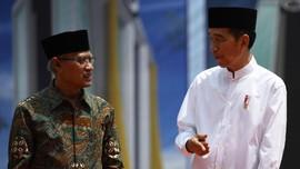Muhammadiyah Minta Rezim Tak Berlebihan Atur Majelis Taklim