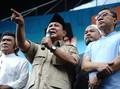 Wacana Mundur Pemilu, BPN Sebut Prabowo Sedang Beri 'Warning'