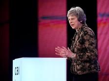 PM Inggris Theresa May Siap Mundur Demi Muluskan Brexit