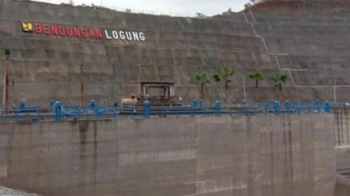 Bendungan di Kudus Rp 600 M Rampung, Siap Digenangi Air