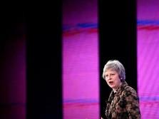 Demi Perjanjian Brexit, PM Inggris Minta Dukungan Publik