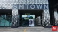 Kala Transmedia Menembus Jantung K-Pop Bernama SM Town