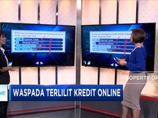 Ingin Pinjam Uang Online? Cek Dulu Kondisi Finansial Anda (1)