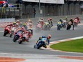 Dovizioso Merasa Pebalap Lain Lambat di MotoGP Valencia 2018