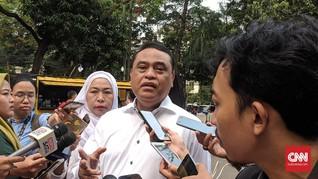 Soal Qanun Poligami, Dewan Masjid Pasrahkan ke Kemendagri