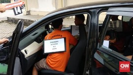 Masih Anak-anak, Pembunuh Sopir Taksi Online Divonis 10 Tahun