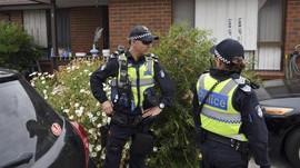 Diduga Siapkan Teror Natal, Tiga Pria Ditangkap di Melbourne