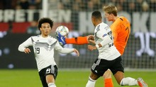 Jerman dan Belanda Bermain Imbang 2-2 di UEFA Nations League