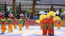 Festival Tanjung Kelayang 2018 Hadirkan Goyang Donat Irma
