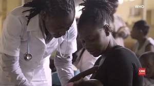 VIDEO: Kendala-kendala Dunia Berantas Malaria