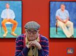 Dalam 10 Menit, Lukisan Karya David Hockney Terjual Rp 1,3 T!