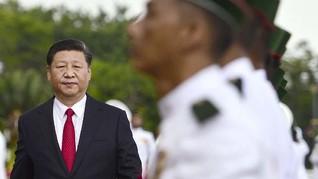 Xi Jinping Tegaskan Tak Ada Negara Bisa Dikte Ekonomi China