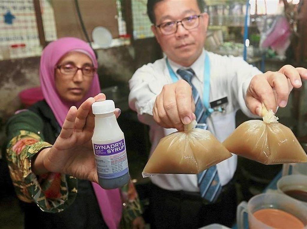 Dipenuhi Tikus dan Kecoa, Belasan Kedai Makan di Penang Terpaksa Ditutup