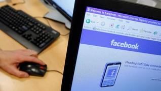 Facebook Rekrut Tenaga 'Outsource' Demi Halau Penipuan