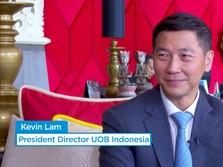 UOB Indonesia Buka-Bukaan Soal Potensi Ekonomi RI