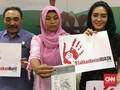 Perjuangkan PK, Baiq Nuril Tak Berharap Amnesti Jokowi