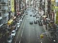Pasar Mobil di China Kembali Anjlok Imbas Perang Impor