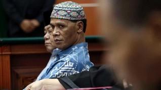 Hercules Ditangkap Polisi, Diduga Terkait Kasus Tanah