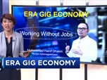 Era Gig Economy, Saat Milenial
