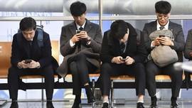 Depresi Jadi Penyakit Utama yang Menyerang Milenial