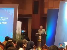 Jokowi Sudah Sebar Rp 826 T untuk Desa, Apakah Efektif?