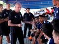 Eriksson Galau Jelang Timnas Filipina vs Thailand