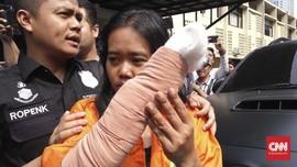 Polisi Buru Dua Orang yang Bantu Pembunuh Dufi