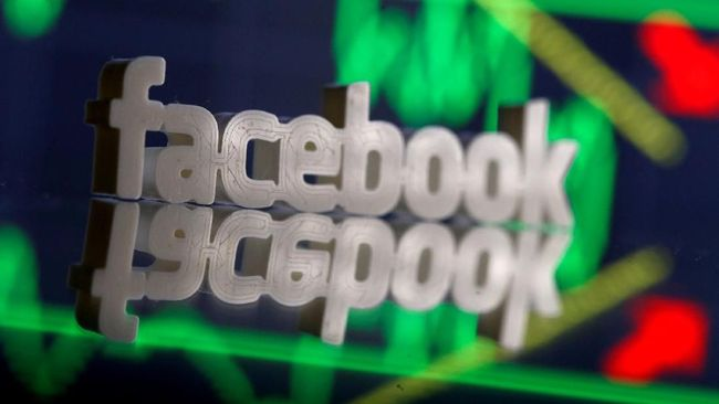 Penjelasan Facebook soal Lumpuhnya Layanan