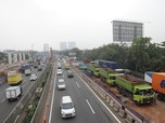 Jokowi Sudah Gencar Bangun Infrastruktur, What's Next?