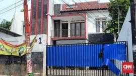 Polisi Cari Pria Pemberi Uang Tip Pemicu Pembunuhan Mampang