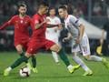Portugal dan Polandia Imbang 1-1 di UEFA Nations League