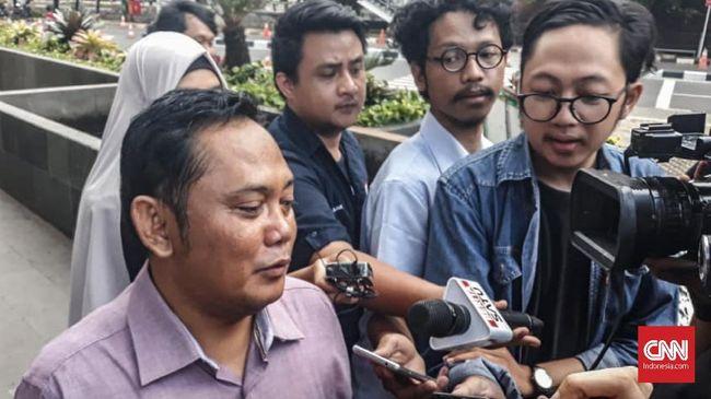 KPK Ingatkan Plt Bupati Bekasi soal 'Review' Izin Meikarta