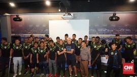 Umuh Nilai Peluang Persib Juara Liga 1 2018 Makin Tipis