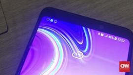 Menjajal Performa Empat Kamera Samsung Galaxy A9
