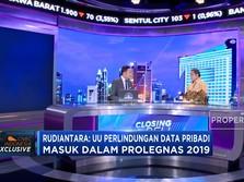 Menkominfo Bicara Ekonomi Digital Indonesia
