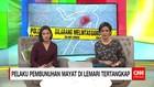 Pelaku Pembunuhan Mayat di Lemari Ditangkap