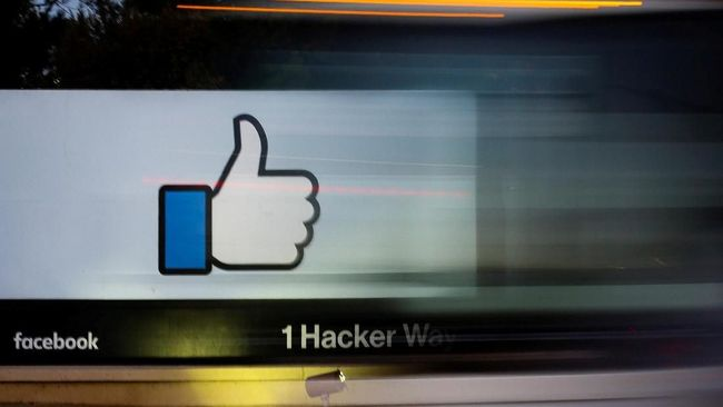 Facebook Tanggapi Pembatasan Medsos oleh Pemerintah