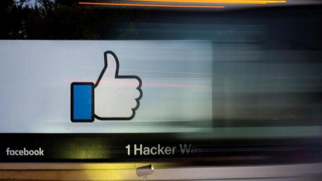 Amunisi Serangan Balik Facebook di Balik Kasus Abu Janda