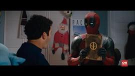 VIDEO: Deadpool Versi