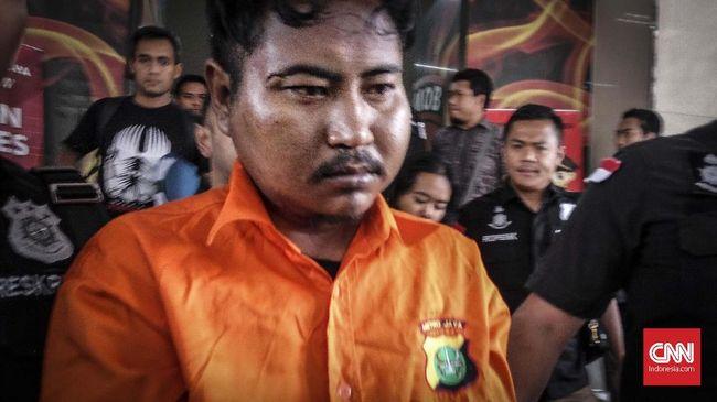 Terduga Pembunuh Dufi Terancam Hukuman Mati