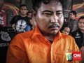 Dua Pembunuh Dufi Dilimpahkan ke Polres Bogor