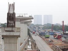 Inilah Strategi Pembangunan Infrastruktur Prabowo-Sandi