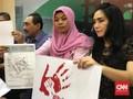 Fahri Minta Jokowi Lihat Kasus Baiq Nuril Secara Komprehensif