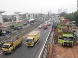 Ogah Macet di Tol? Ini Jalur Alternatif Jakarta-Cikampek