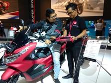Pasar Motor RI di 2018 Bergeliat, Honda Kuasai 74% Share