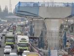 Waterways CBL: 'Obat Stres Warga Bekasi' Bernilai Rp 3,4 T